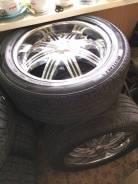 Westlake Tyres. Летние, 2015 год, износ: 5%, 4 шт