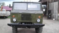 ГАЗ 66. ГАЗ-66 Дизель, 4 700 куб. см., 3 000 кг.