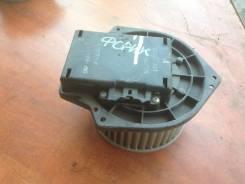 Мотор печки. Subaru Forester, SG5