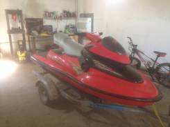 BRP Sea-Doo XP. 130,00 л.с., Год: 2003 год