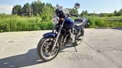 Kawasaki Zephyr 400. 400 куб. см., исправен, птс, с пробегом