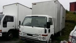 Nissan Atlas. Продам ниссан атлас, 3 500куб. см., 3 000кг., 4x2