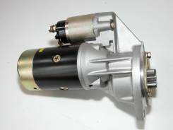 Стартер. Aichi SH140 Двигатель 3LB1. Под заказ