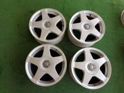 Bridgestone. 6.5x15, 5x100.00, 5x114.30, ET38, ЦО 73,0мм.