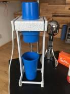 Аппараты для кислородных коктейлей.