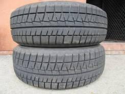 Bridgestone Blizzak Revo GZ. Зимние, без шипов, 2015 год, износ: 10%, 2 шт