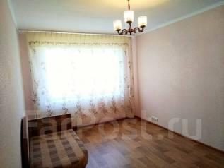 1-комнатная, проезд Новоникольский 8а. 3й километр, агентство, 36 кв.м. Комната