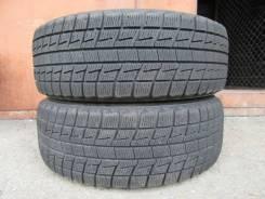 Bridgestone Blizzak Revo1. Зимние, без шипов, 2007 год, износ: 20%, 2 шт