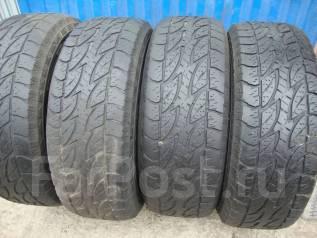 Bridgestone. Летние, 2007 год, износ: 50%, 4 шт