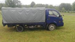 Kia Bongo III. Продается киа бонго 3, 2 500 куб. см., 2 000 кг.