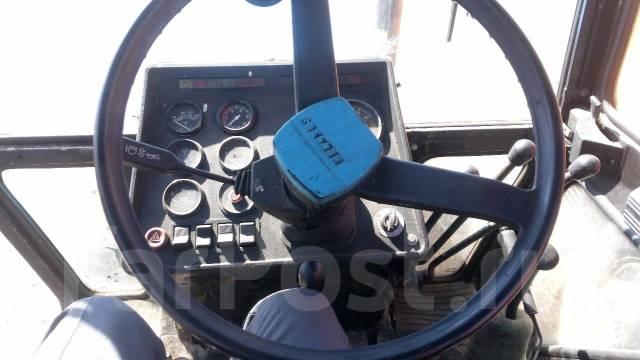 МТЗ 82. Продам трактор МТЗ-82, 1 000 куб. см.