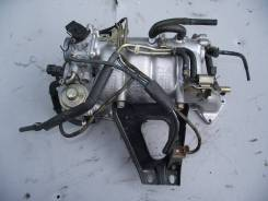 Коллектор впускной. Mitsubishi Lancer Evolution, CT9A Двигатель 4G63T
