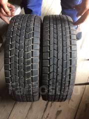 Dunlop. Всесезонные, 2011 год, износ: 5%, 2 шт