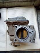 Заслонка дроссельная. Honda Stepwgn, RK6, RK5, RK2, RK1, RK3, RK4 Двигатель R20A