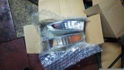 Повторитель поворота в бампер. Toyota Cresta, JZX90, GX90