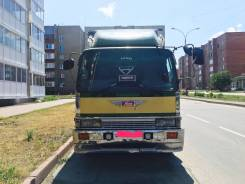 Hino Ranger. Продам грузовик HINO Ranger, 7 200 куб. см., 5 000 кг.