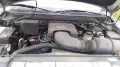Двигатель в сборе. Lincoln Navigator