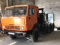 КамАЗ 5320. Продается седельный тягач Камаз-5320, 10 850куб. см., 15 000кг., 8x2