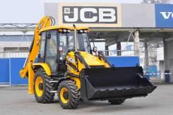 JCB 3CX. Sumotori-Хабаровск ЛизингJCB-Finance Новый Экскаватор-погрузчик JCB3CX, 4 400 куб. см., 0,17куб. м.