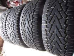 Pirelli Winter Ice Zero. Зимние, шипованные, 2014 год, износ: 5%, 4 шт