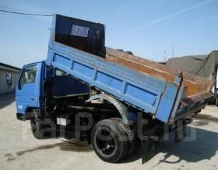 Фургон, самосвал, грузчики, квартирный, офисный переезд, вывоз мусора