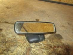 Зеркало заднего вида салонное. Nissan Tiida
