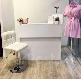 Продаётся магазин женской одежды