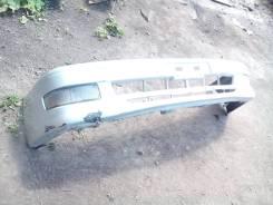Бампер. Toyota Vista, CV40