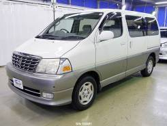 Toyota Grand Hiace. автомат, 3.4, бензин, 118 тыс. км, б/п, нет птс. Под заказ