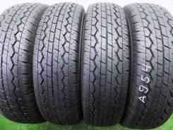 Dunlop DV-01. Летние, 2010 год, 10%, 4 шт