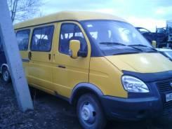 ГАЗ 322132. Продается Микроавтобус ГАЗ-322132, 2 464 куб. см., 13 мест