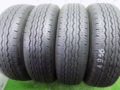 Bridgestone RD613 Steel. Летние, 2012 год, износ: 20%, 4 шт