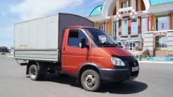 ГАЗ Газель Бизнес. Продается Газель Бизнес 2010г., 2 800 куб. см., 1 500 кг.