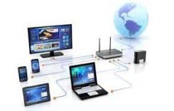 Настройка интернет и роутеров Wi-Fi выезд бесплатный