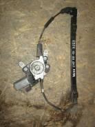 Стеклоподъемный механизм. Fiat Albea