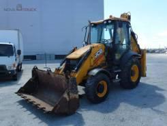 JCB 3CX. , 3 300 кг.