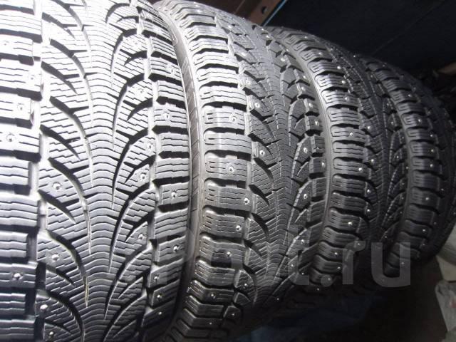 Pirelli Winter Carving Edge. Зимние, шипованные, 2013 год, 5%, 4 шт