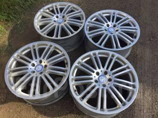 Mercedes. 8.5x19, 5x112.00, ET43