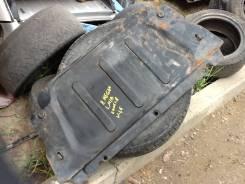 Защита двигателя железная. Renault Megane, LM1B