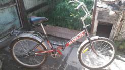 Продам отличный велосипед для города!