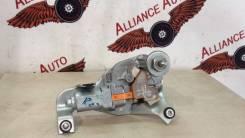 Моторчик заднего дворника. Honda CR-V, RE4, RE3 Двигатели: K20A, K24A