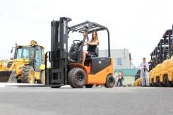 Hangcha CPD25J-D1. Hangcha CPD25J, 2 500 кг.