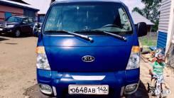 Kia Bongo. Продам кия бонго 3 дизель 4вд, 2 900 куб. см., 1 000 кг.