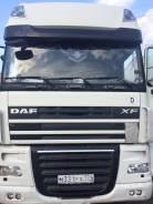DAF XF 105. Продаётся седельный тягач Даф и прицеп Шмитц, 12 900 куб. см., 20 500 кг.