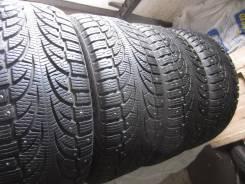 Pirelli Winter Carving Edge. Зимние, шипованные, 2013 год, износ: 5%, 4 шт