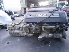 Двигатель в сборе. BMW 3-Series, E46/2, E46/2C, E46/3, E46/4, E46/5 BMW 5-Series Двигатель M54B22