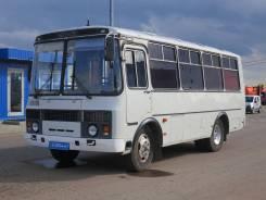 ПАЗ. 3205R-автодом, 4 700 куб. см.