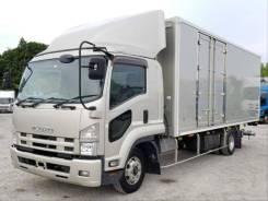 Isuzu Forward. Рефрижератор ! , 6 900 куб. см., 5 000 кг. Под заказ