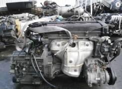 Двигатель в сборе. Honda Stepwgn Двигатель B20B