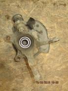Кулак поворотный. Nissan Almera Classic, B10 Двигатель QG16